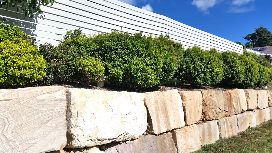 What's the right height for your retaining wall?