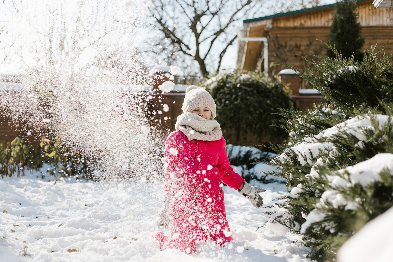 Winter Care Tips for Hardscapes