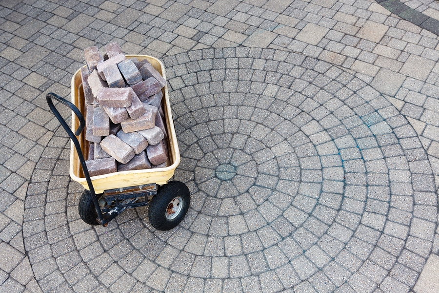 How to Choose Pavers for Your Patio