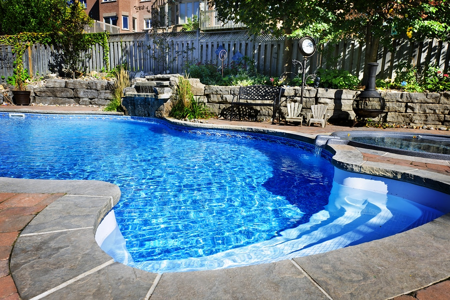 The Hottest Inground Pool Options That Are Trending in 2019