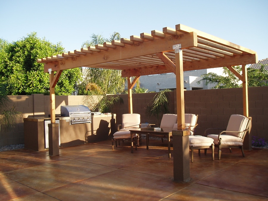 4 Major Factors to Consider when Planning an Outdoor Kitchen