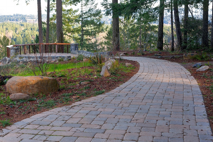 Why You Should Install Hardscape in Your Backyard