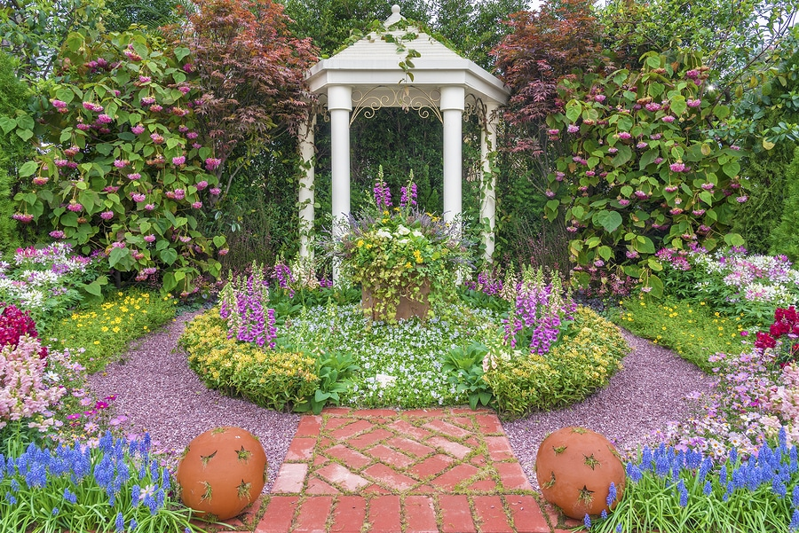 Add Value to Your Backyard with a Pergola or Pavilion
